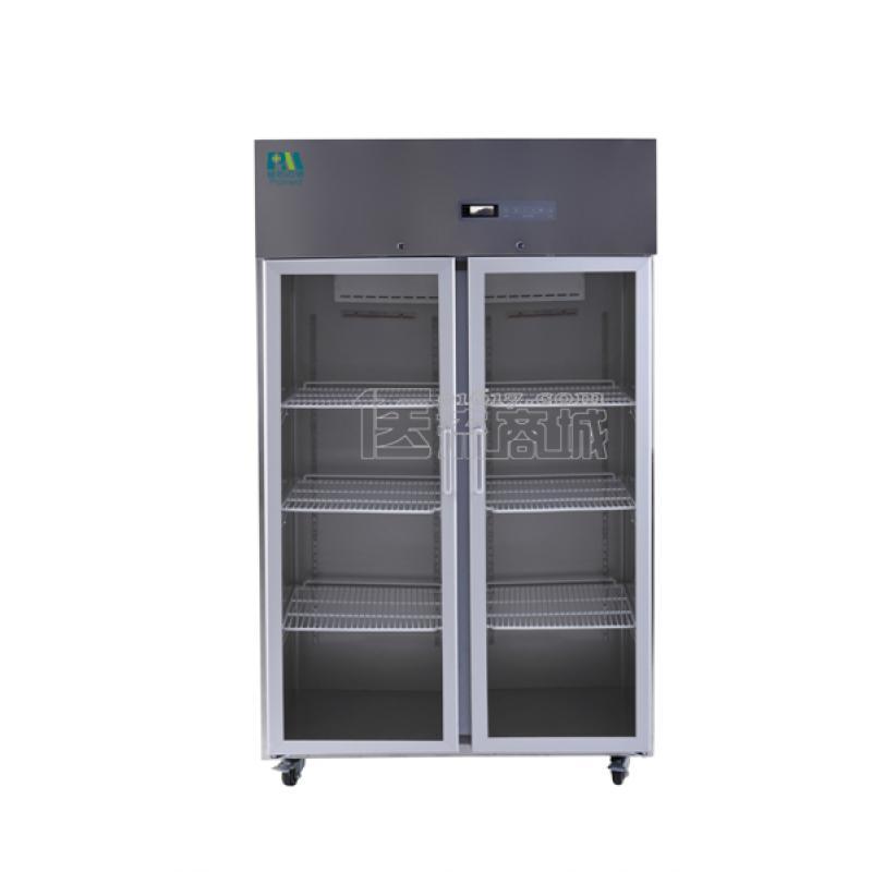 普若迈德MPC-5V1400T药品保存箱 立式 1400L 2-8℃