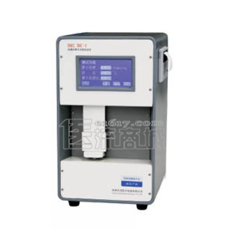 天河 SMC 30C-1渗透压摩尔浓度测定仪
