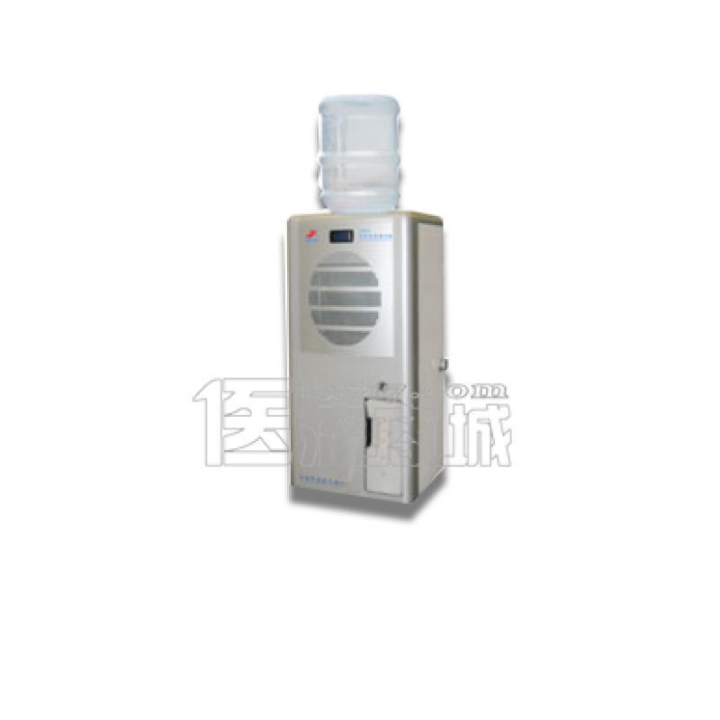 申安FDZ-7B风冷式不锈钢电热蒸馏水器 自动转换