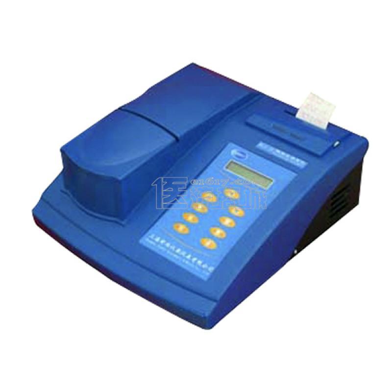 昕瑞 WGZ-2000精密型研究级浊度计