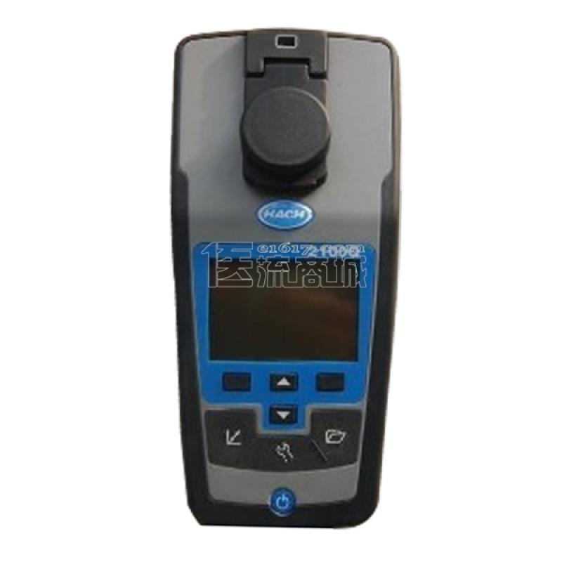 2100Q型美国哈希HACH便携式浊度仪