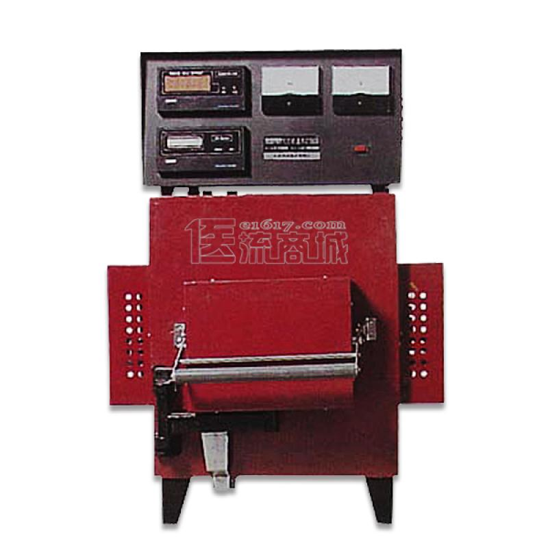 热卖SX2-4-13数显型箱式电阻炉 1300℃ 分体式