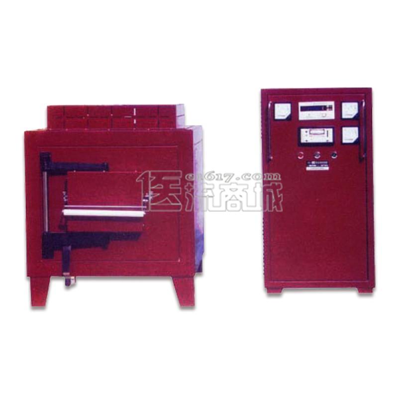 热卖SX2-8-16数显型箱式电阻炉 1600℃ 分体式