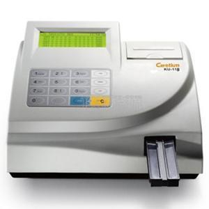 凯特 KU-11B 尿液分析仪 11项120t\h