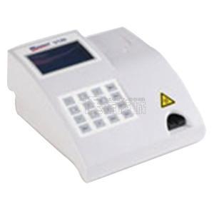 艾康 Mission® U120尿液分析仪 11项120t\h