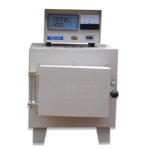 SX2-2.5-10箱式电阻炉 1000℃ 不带程控