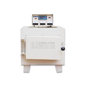 SX2-2.5-12箱式电阻炉 1200℃ 连体式