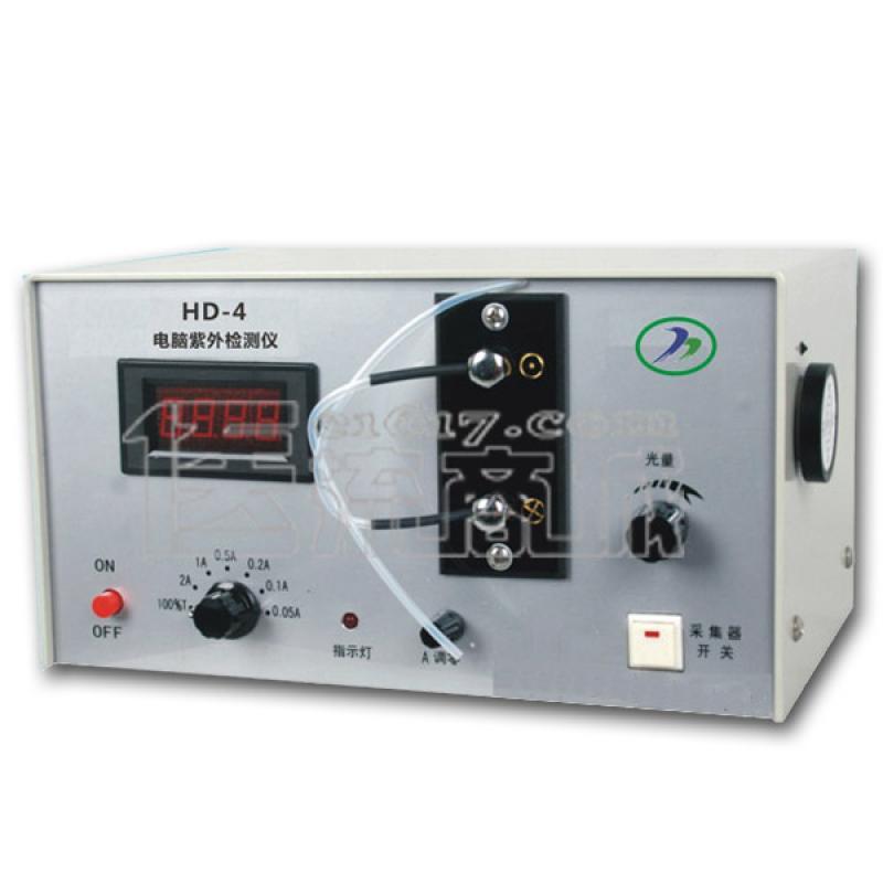 沪西 HD-4 数显电脑核酸蛋白检测仪 光程:3mm