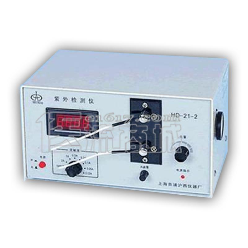 沪西 HD-21-2数显紫外检测仪 四波长 光程:4mm