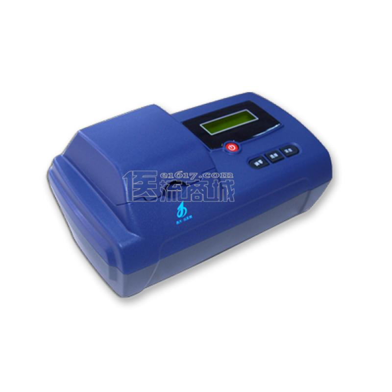 小天鹅 GDYS-101SN 便携式余氯总氯测定仪 0.05mg/l