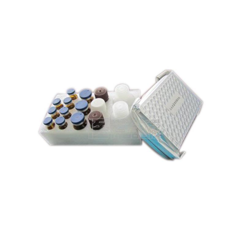 犬弓形虫抗体ELISA检测试剂盒(96T)