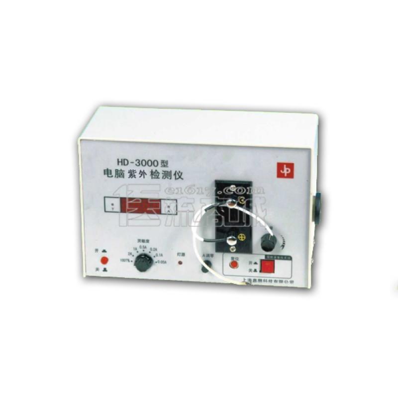 嘉鹏 HD-3000 LED数显电脑核酸蛋白检测仪 光程:3
