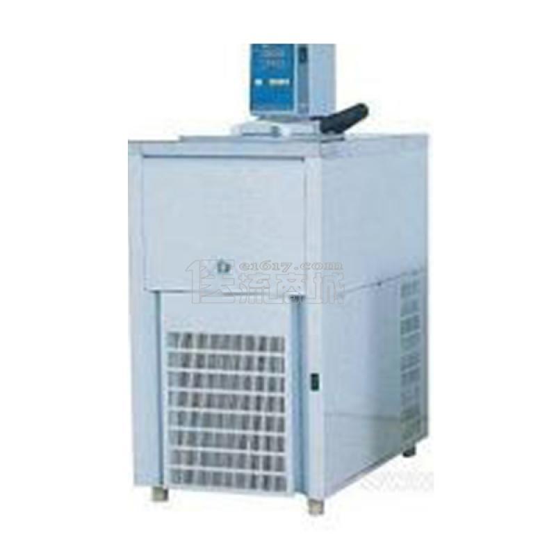 新芝 DCW-2008低温恒温槽 -20~100℃ 6L/min