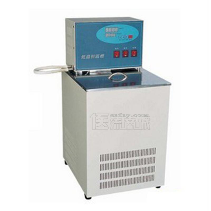 新芝 DCW-3506低温恒温槽 -35~100℃ 6L/min