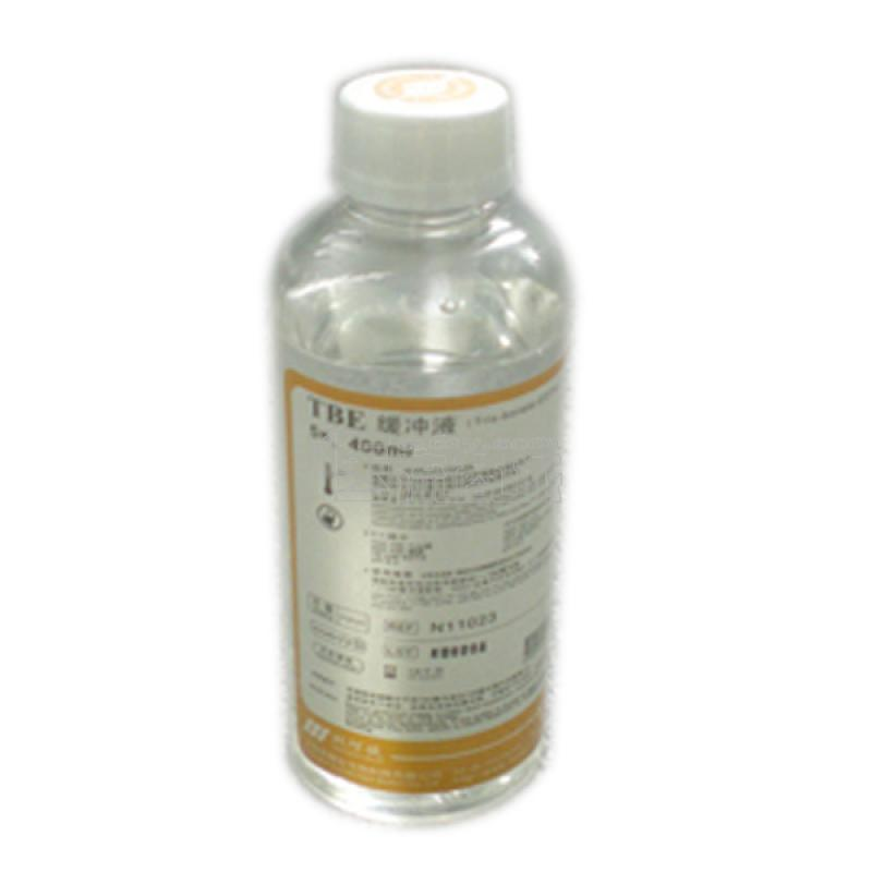 TBE Buffer 5× pH8.3 400ml
