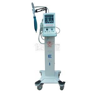 TKR-300CG型高频喷射呼吸机