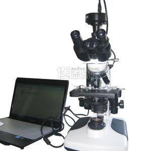 领成 XP-8TCE电脑型生物显微镜
