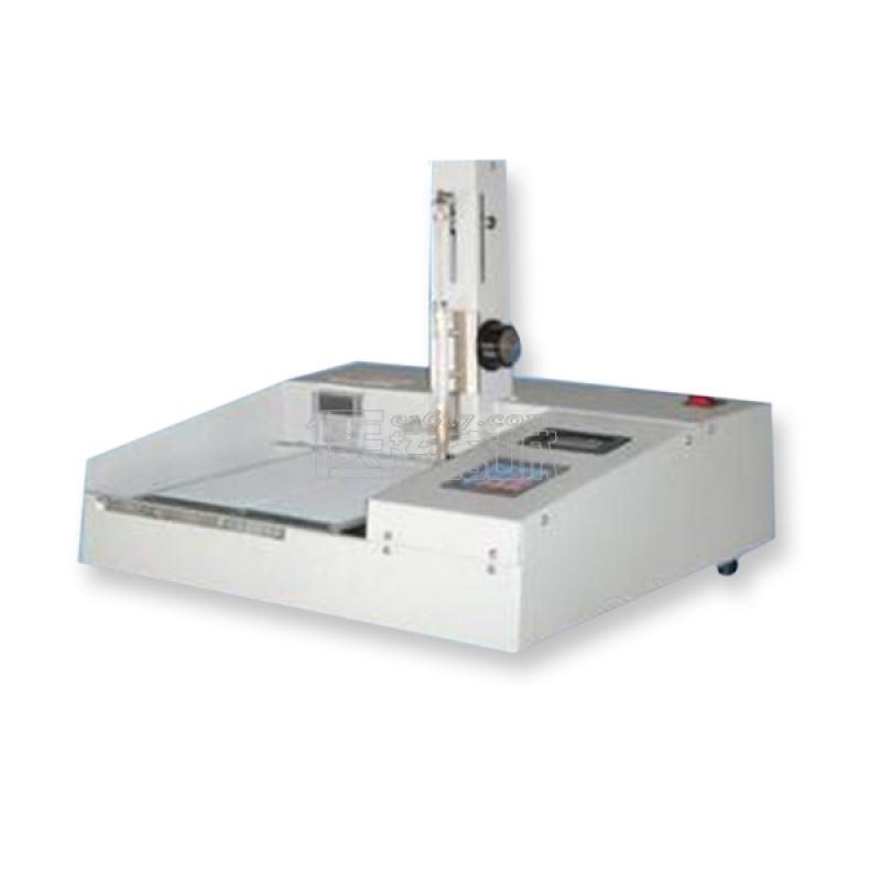 BD-I电动点样仪 带加热台 大可放200*200mm薄层板