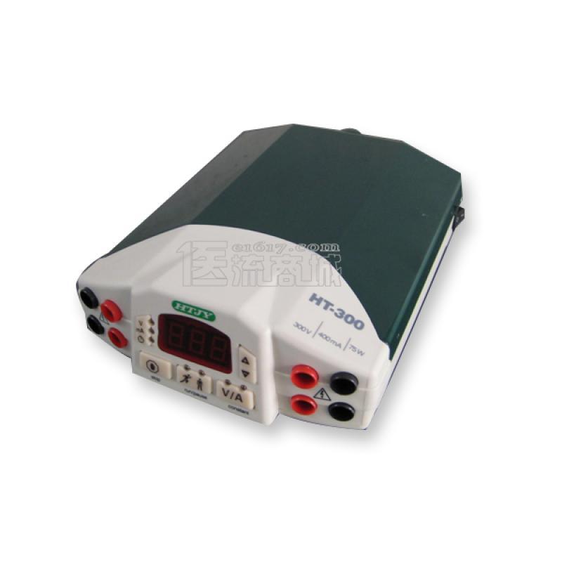 鸿涛HT-300型双恒电泳仪 基础电源  四组输出