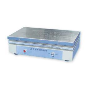 荣华 DB-2不锈钢电热板 不带显示 300*200