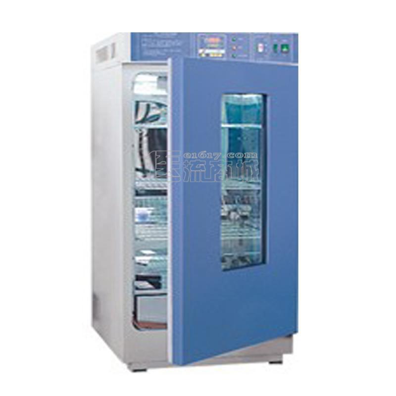 一恒MJ-250-I霉菌培养箱 250L 0~60℃ 镜面不锈钢内胆
