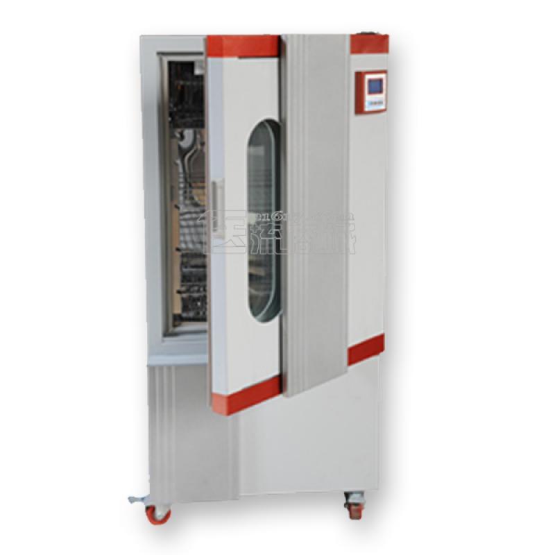 博迅 BMJ-160C霉菌培养箱 160L 0~65℃ 带湿度控制 镜面不锈钢内胆