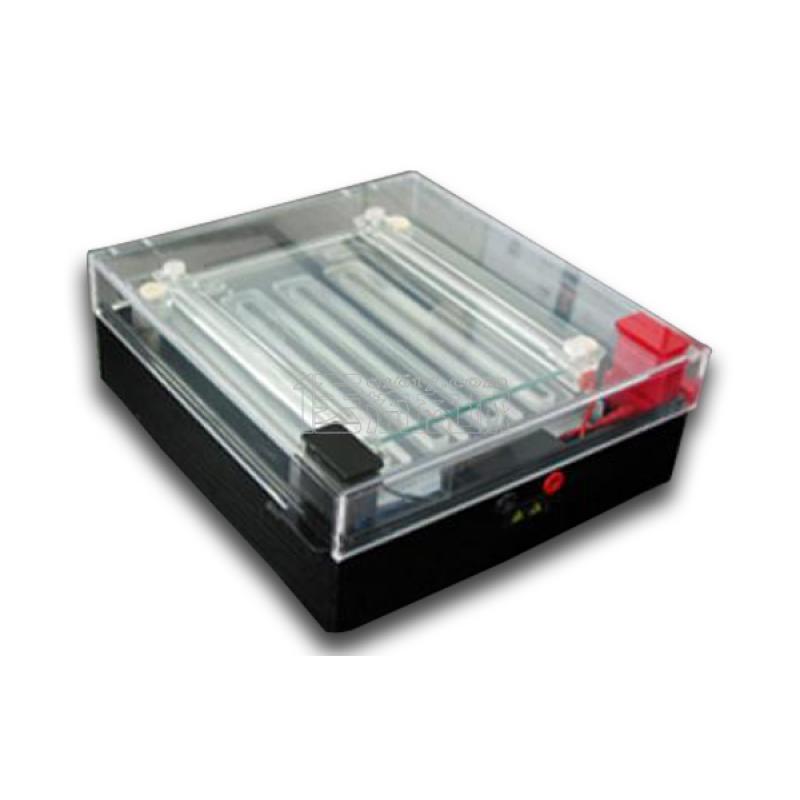 君意JY-DD1 等电聚焦电泳槽 1块胶 48个样