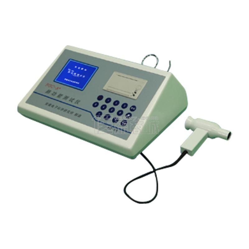 安科FGC-A+肺功能测试仪 台式