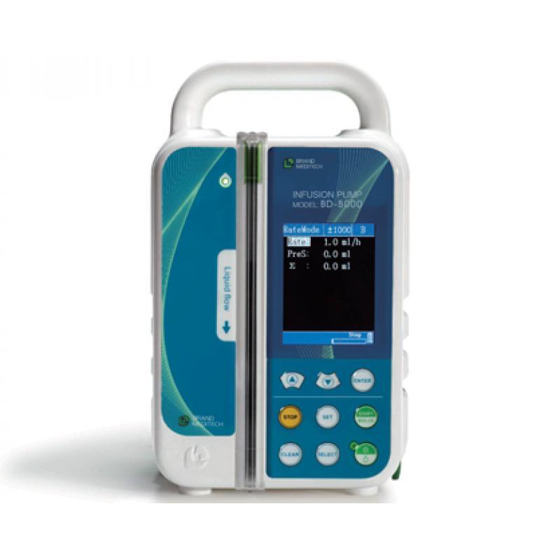 柏威 BD-6000输液泵 单通道 LCD显示屏