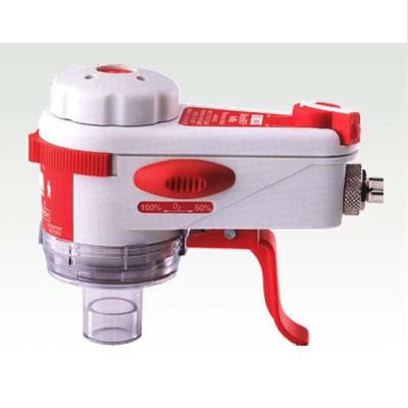 英国美科瑞MICROVENT气动气控急救呼吸机