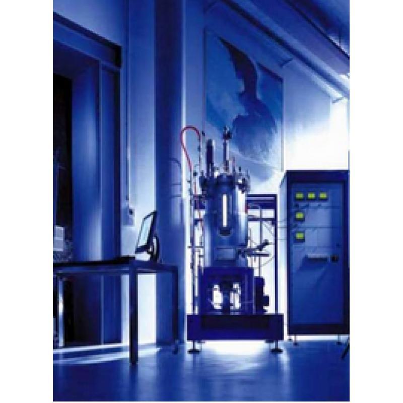 实验室中试生产反应器