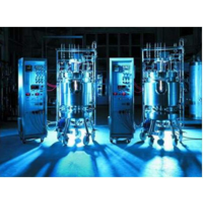 瑞士比欧全自动细胞培养反应器
