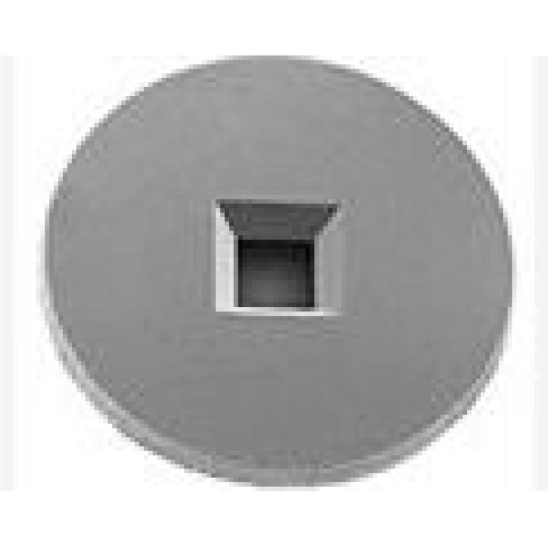 TEM用亲水性/疏水性氮化硅薄膜窗