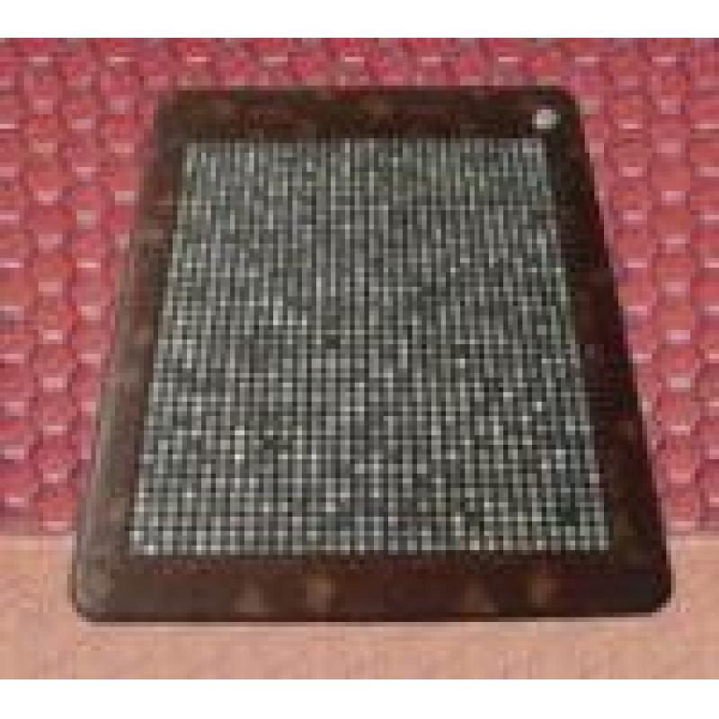 LXY-17圆形玉石床垫