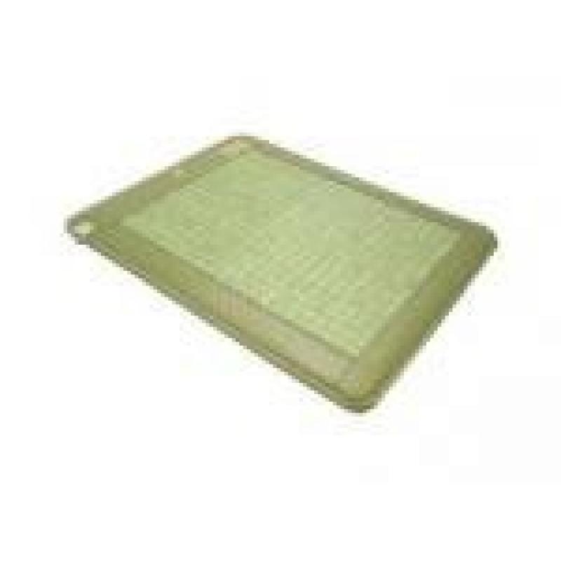 绿色玉石床垫