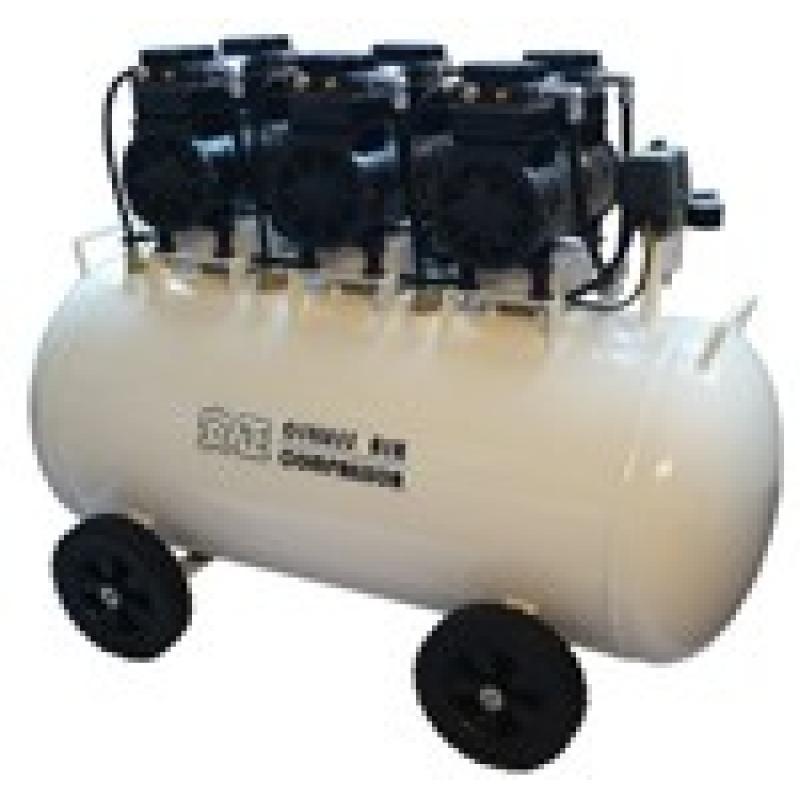 安正静音无油空压机WSC23210S
