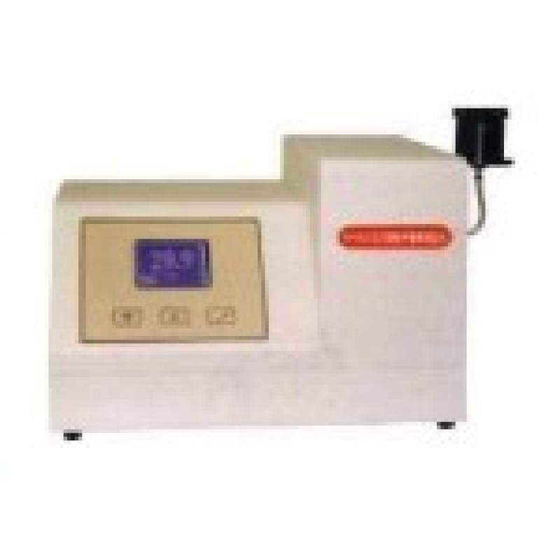 边华 HD-2021汉字硅酸根测定仪 量程可选