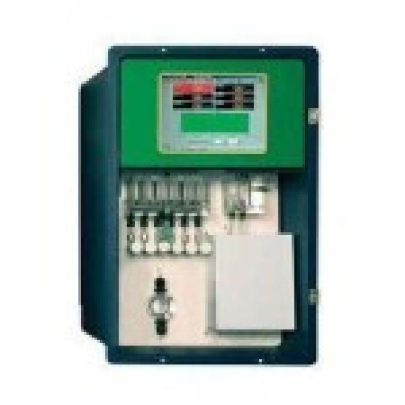 边华 HD-2011硅酸根自动监测仪