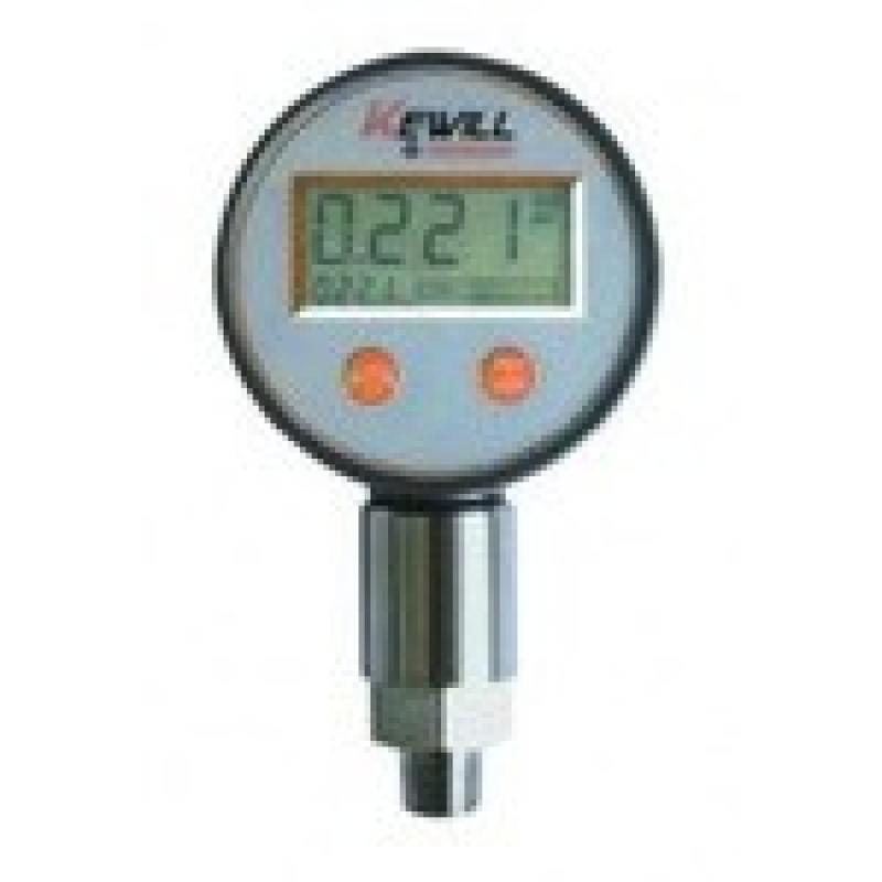 压力产品 KAP34电池供电数显压力表