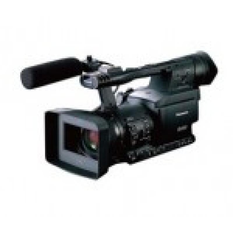 松下P2HD摄像机 AG-HPX173MC