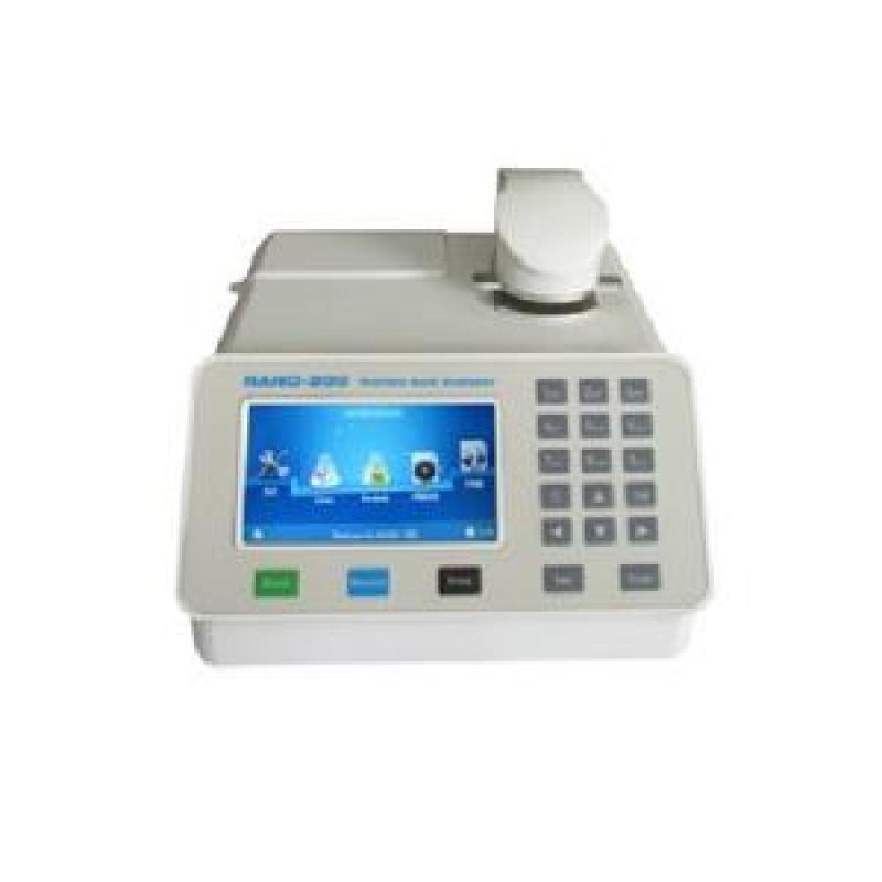 NANO-200超微量核酸分析仪