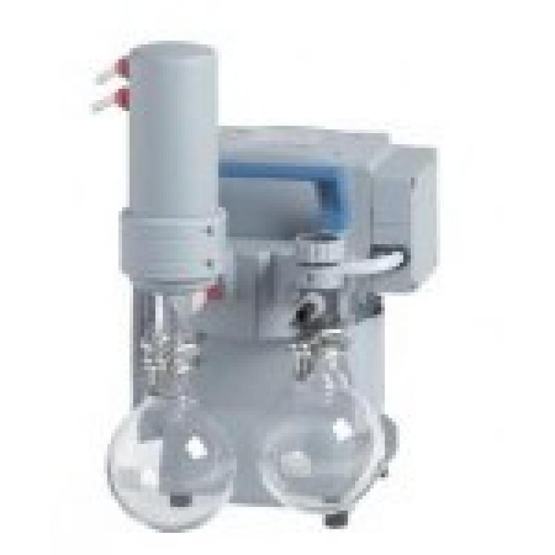 化学隔膜泵系统