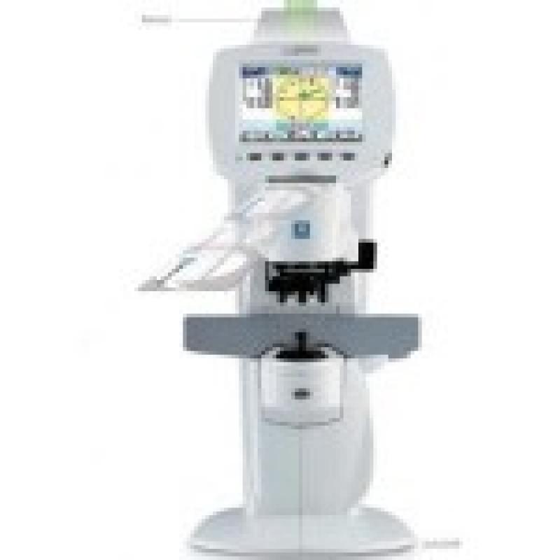 LM600PD全自动装成镜电脑焦度计