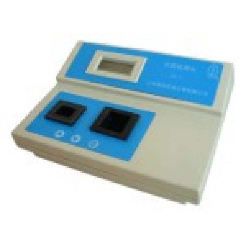 XZ-013多参数水质分析仪