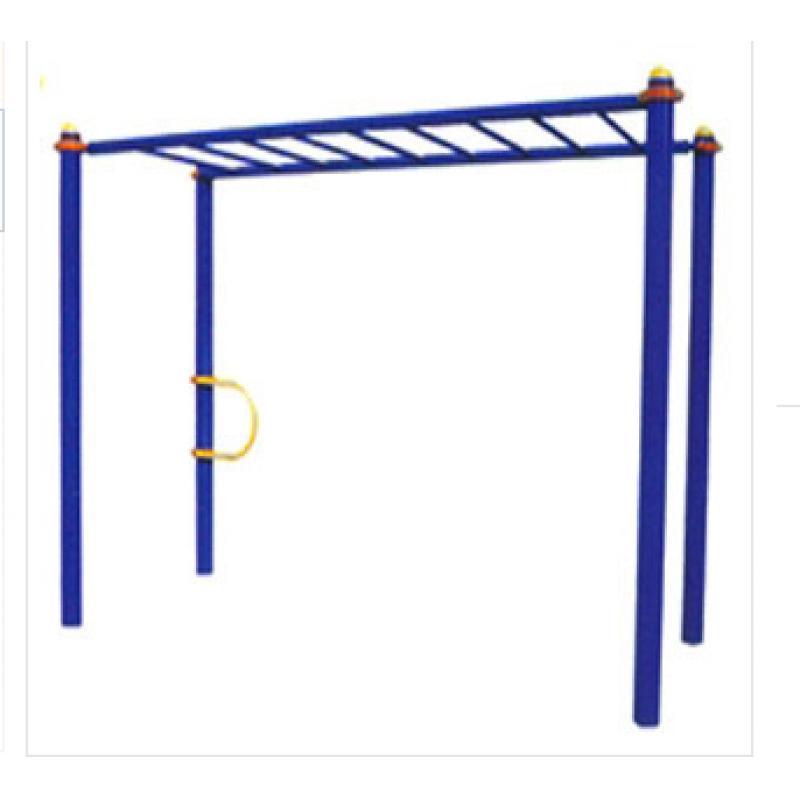 天梯平梯-小区健身器材