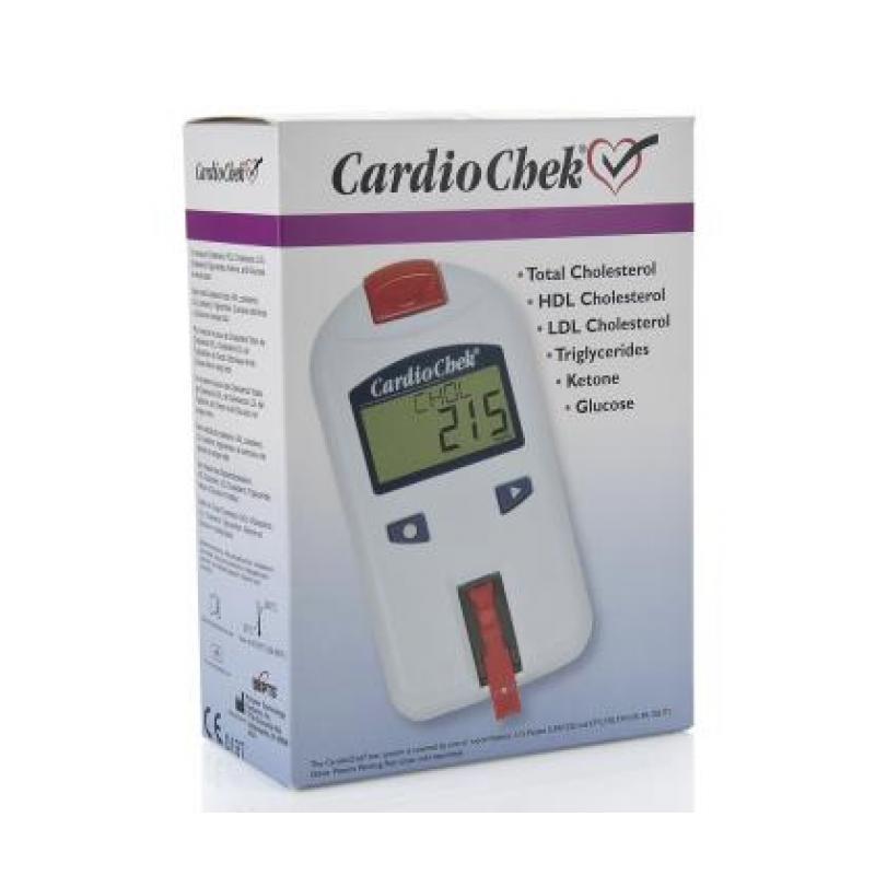 卡迪克干式生化分析仪CC