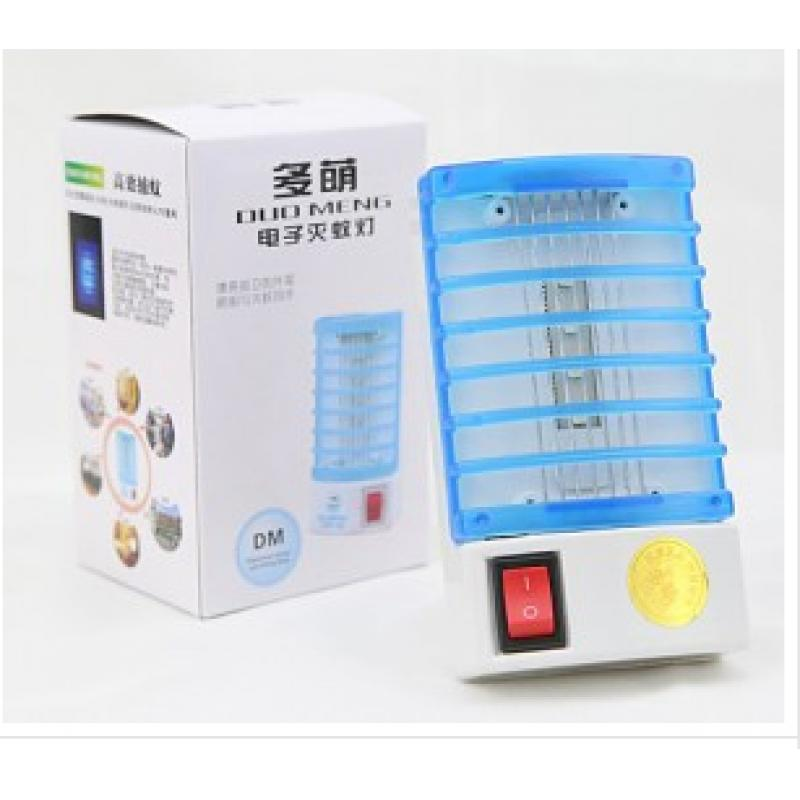 LED插座小夜灯 灭蚊灯