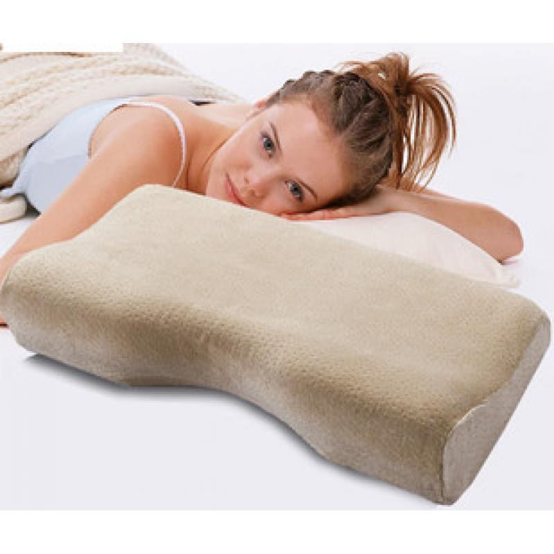 护颈枕头颈椎保健枕