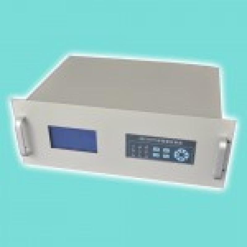 QB2100(柜装)气体报警控制器