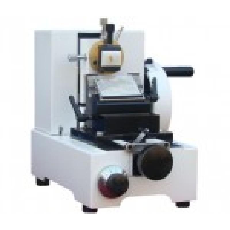 HHQ-2508B轮转式切片机